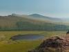 Панорама с вершины Первого Сундука