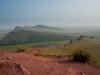 Вид с вершины Первого Сундука